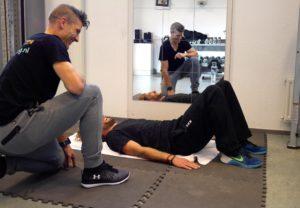 Afvallen, Jothan Purmer, Naarden Vesting, Personal Trainer, Humor, coaching, fitness, afvallen