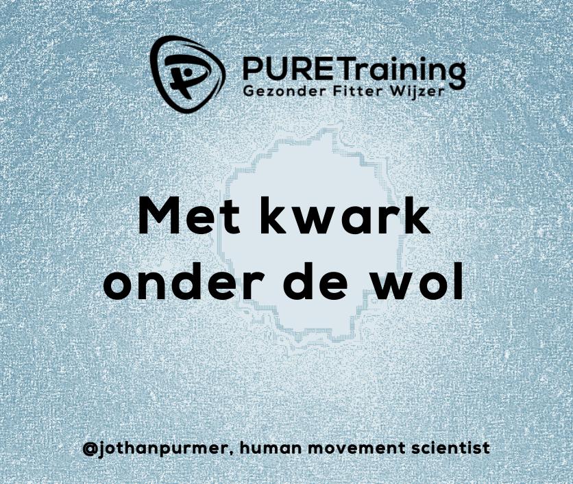 Personal Trainer, Ouderkerk, Afvallen, Kwark, slapen, spieropbouw, krachttraining