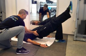Afvallen, Jothan Purmer, Ouderkerk, Personal Trainer, PT, Training, Afvallen, Gezond, Fitness