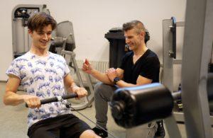 Afvallen, Jothan Purmer, Naarden Vesting, Personal Trainer, Coaching, Fitness, Training, Persoonlijk. PT