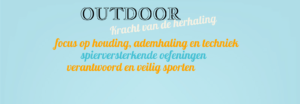 Outdoor Personal Training PT Ouderkerk Afvallen
