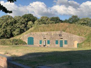 Bunker Q